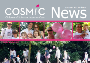 Autumn 2013 Newsletter CI