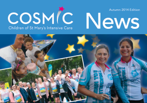 Autumn 2014 Newsletter CI