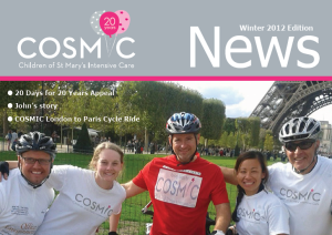 Winter 2012 Newsletter CI