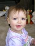 Family Story - Grace Bradburn